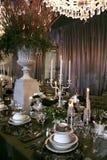 decoração no estilo gótico Foto de Stock Royalty Free