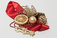 Decoração para o Natal foto de stock royalty free