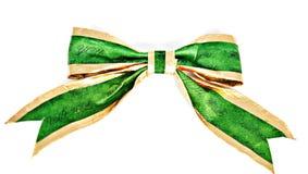 Decoração verde Fotografia de Stock Royalty Free