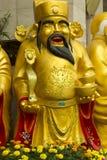 Decorações chinesas Fotografia de Stock Royalty Free