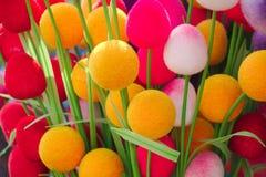 Decorações coloridas Imagem de Stock Royalty Free