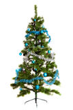 decorações da Natal-árvore 2016 anos novos felizes Foto de Stock