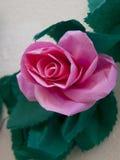 Decorações das flores de papel de Tomar Imagem de Stock Royalty Free