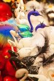 Decorações de Chrismas Fotos de Stock Royalty Free