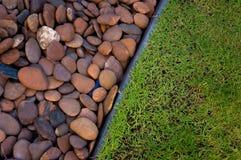 Decorações do jardim Foto de Stock Royalty Free
