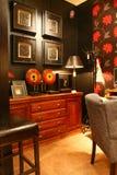Decorações Home Foto de Stock