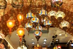 Decorações luminosas brilhantes coloridos bonitas do mosaico imagem de stock royalty free
