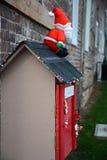 Decorações para o Natal Fotografia de Stock