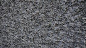 Decoración áspera de la textura del cemento en la cerca Wall Asia imágenes de archivo libres de regalías