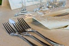Decoración 4 del vector de la boda Imagen de archivo