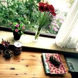 decoración Foto de archivo libre de regalías
