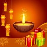 Decoración de Diwali libre illustration