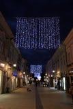 Decoración de la calle Imagen de archivo