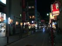 Decoración de la calle del festival de linterna Fotografía de archivo