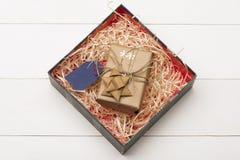 Decoración de la Navidad colorida o del Año Nuevo Fotografía de archivo libre de regalías