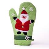 Decoración de la Navidad en blanco Imagen de archivo libre de regalías