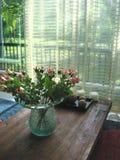 Decoración de la sala de estar Fotografía de archivo libre de regalías