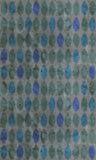 Decoración de mármol Imagen de archivo libre de regalías