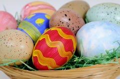 Decoración de Pascua, Fotos de archivo libres de regalías