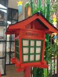Decoración de Tanabata fotos de archivo libres de regalías