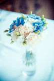 Decoración del día de boda foto de archivo libre de regalías