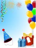 Decoración del día de fiesta Foto de archivo libre de regalías