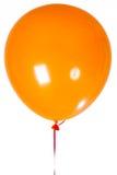 Decoración del globo del partido Fotos de archivo