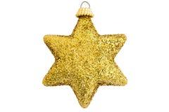 decoración del Navidad-árbol Imagen de archivo