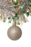 decoración del Navidad-árbol Imagenes de archivo