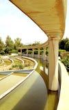 Decoración del parque Imagenes de archivo