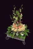 Decoración del sireh de la flor Fotos de archivo