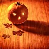 Decoración elegante de Halloween Fotografía de archivo libre de regalías