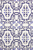 Decoración elegante del mosaico Foto de archivo libre de regalías