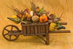 Decoración estacional Imagen de archivo libre de regalías