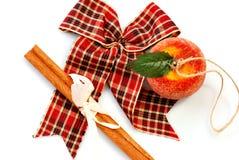 Decoración festiva Foto de archivo libre de regalías