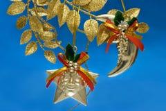 Decoración festiva Fotografía de archivo libre de regalías