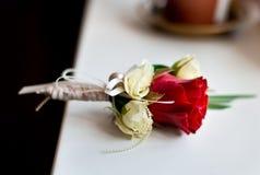 Decoración floral fotografía de archivo libre de regalías