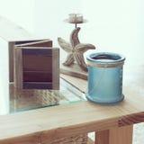 Decoración interior Fotografía de archivo libre de regalías
