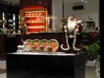Decoración para la Navidad Foto de archivo libre de regalías