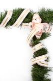 Decoración por el Año Nuevo Foto de archivo