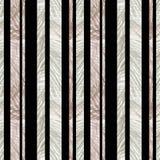 Decoración rayada inconsútil texturizada con handdrawing del lápiz del color conveniente para el empaquetado del contexto del fon ilustración del vector