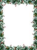 Decoración del árbol de navidad Fotos de archivo libres de regalías