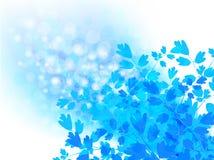 Decoración floral Imágenes de archivo libres de regalías
