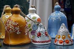 Decoraciones 13 de la Navidad Fotografía de archivo