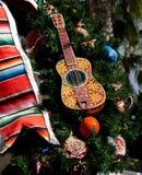 Decoraciones alegres de la Navidad - 1 Fotos de archivo libres de regalías