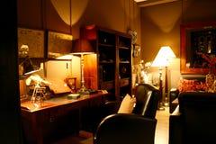 Decoraciones caseras Imagen de archivo libre de regalías
