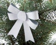 Decoraciones del Año Nuevo y de la Navidad Imágenes de archivo libres de regalías