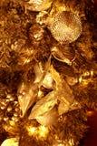 Decoraciones del día de fiesta Imagen de archivo libre de regalías