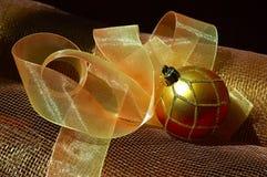 Decoraciones del día de fiesta Foto de archivo libre de regalías