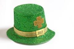 Decoraciones del día de St Patrick Imagen de archivo